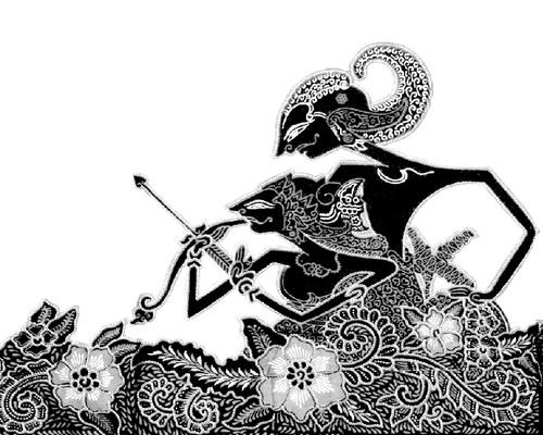 Rama Dan Shinta Carisouvenir